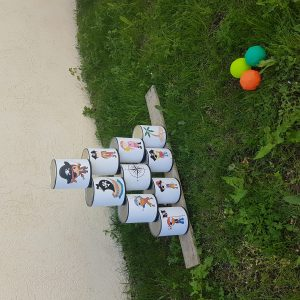 animation domicile anniversaire enfant bouches du rhone
